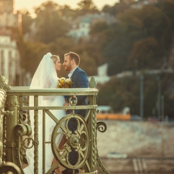 Tasos & Cleo - Next Day Destination Photography - Budapest