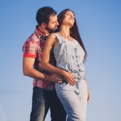 PreWedding Photo Shooting - Alimos