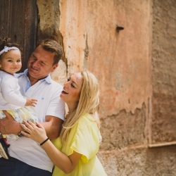 Family Photography Session - Lavrio
