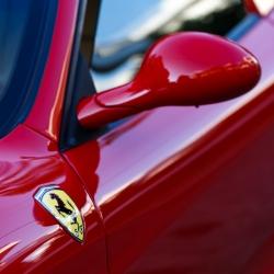 Wedding-Athens-car-Ferrari