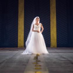 Wedding Salamina Island Greece Bride